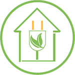 Energy Conservation Healthy Homes Program Logo