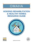 Housing Rehabilitation & Healthy Homes Resource Guide Thumb